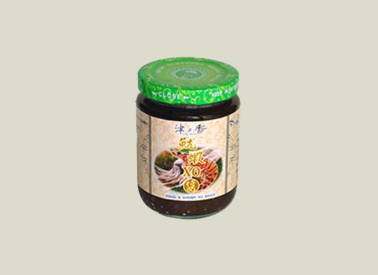 津之香辣酱调味酱,符合大众口味让你口齿留香!