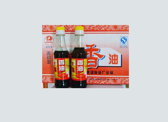 华康香油以品质谋发展,打造高品质健康产品