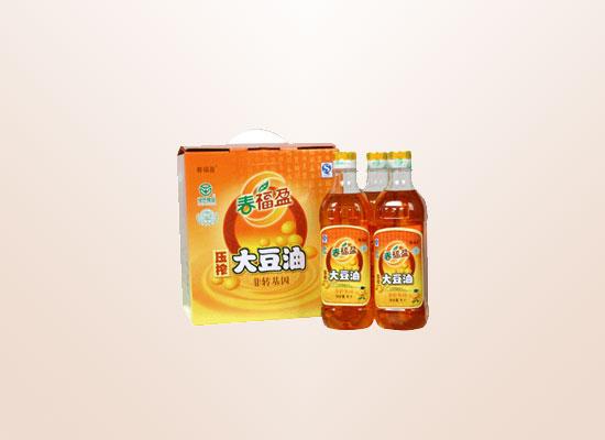 春福盈企业大力发展豆制品,做休闲食品小助手
