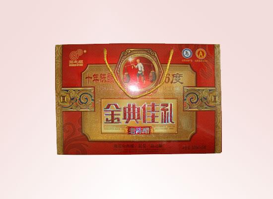源源醋业打造高端陈醋,健康成为老陈醋标签
