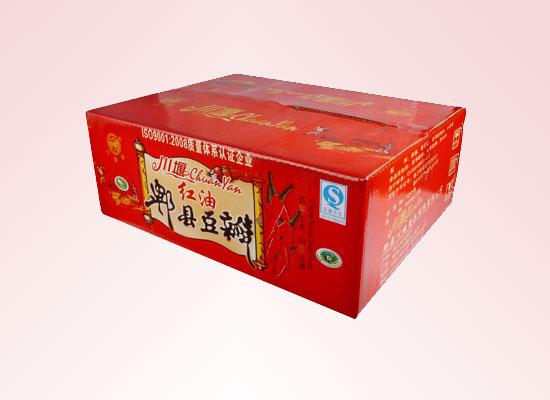 川堰食品做地道郫县豆瓣,高品质更放心!