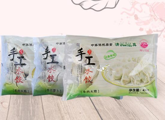 羔羊红清真食品凭借着产品的高质量,赢得了广大消费者的认可!