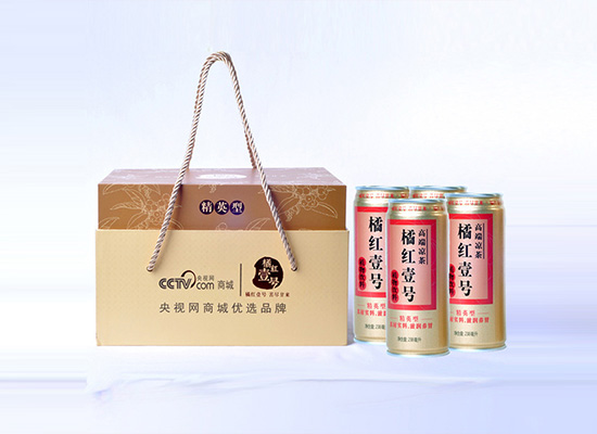 广东橘红壹号健康产业:以科学技术为先导,以企业品牌为标志