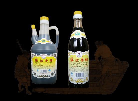 鑫泽源食品用传统酿造醋,调和你的平淡生活!