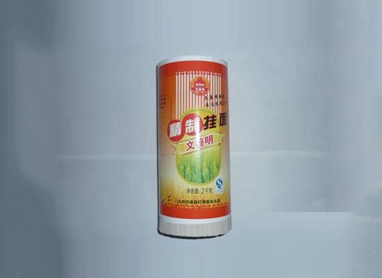 濮阳黄金红食品:以质量求生存,以信誉谋发展