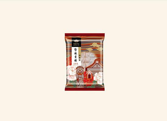 圣祖海兰酥海苔肉松味道香浓,口味简单包装精致!