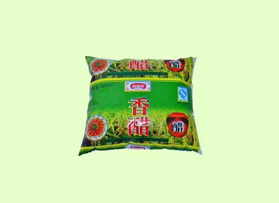 鲜福临香醋味道纯粹,生产工艺独特产品质量好!