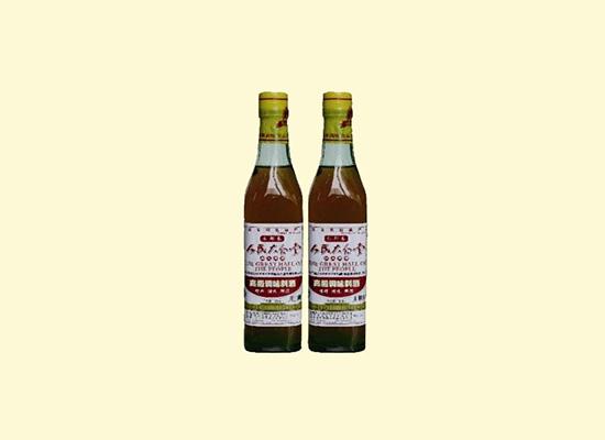 尖壮调味料酒提味效果佳,是消费者喜欢的产品!