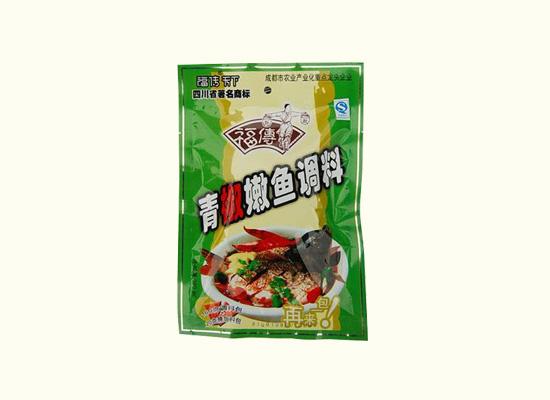 福传川菜系列调味料味道别样,把美味带给吃货的你!