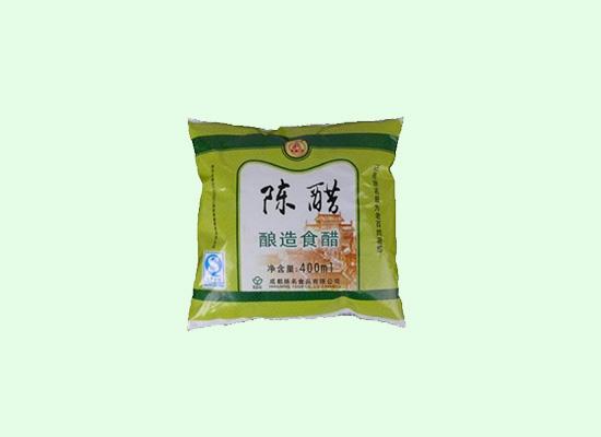 扬名酿造食醋手工制作,立志重塑温江酱油品牌!