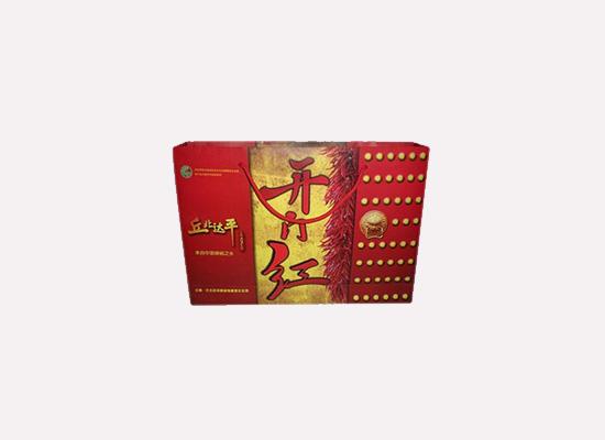 达平食品专注于辣椒酱生产,做你心中的火辣品牌!