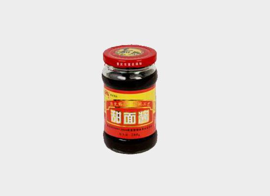 嘉泰甜面酱结合传统工艺和现代科技,为您献上美味调味品!