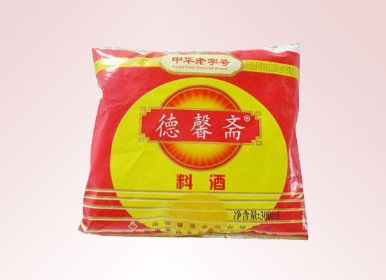 德馨斋食品采用传统生产工艺,不断研制生产出高品质产品