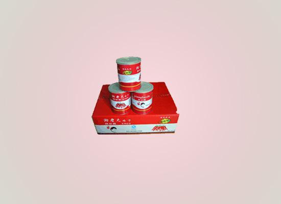 湘老大辣椒酱让你辣到爽,时刻引诱你的味蕾!
