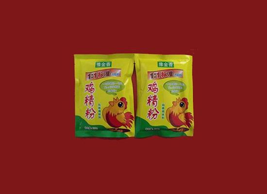 豫金香鸡精粉调味料创新口味,为您生活添滋味!