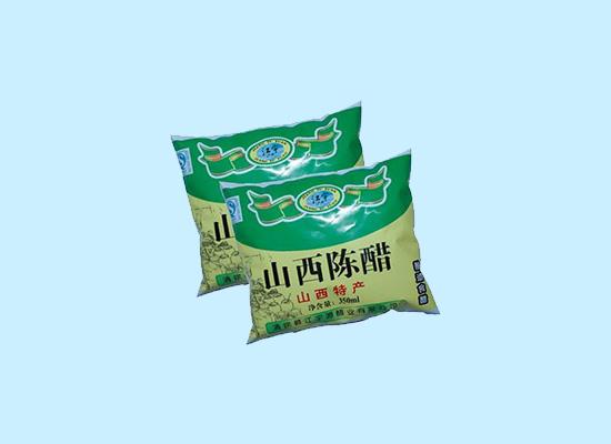 江宇源山西陈醋口感绵酸,醋香味浓郁!