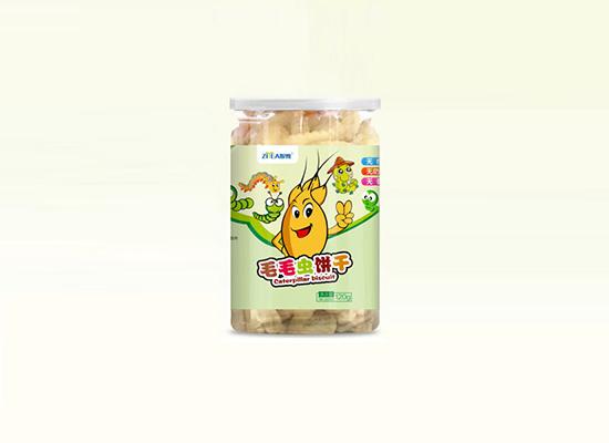 智雅将健康饼干带进中国,专注于婴幼儿营养食品研究!