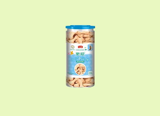 一颖打造婴幼儿营养辅食饼干,让孩子健康茁壮成长!