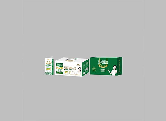 豆本豆乳业不断研发新品,不断满足消费者对健康饮品的需求