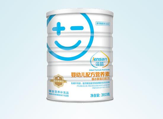 初膳实业专注于婴幼儿核心营养的研发,努力成为健康产品的领先品牌