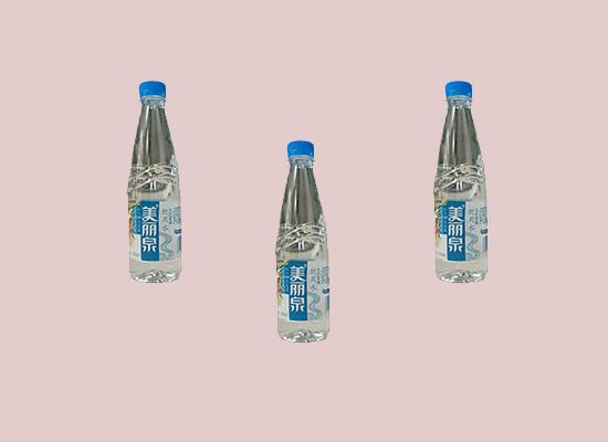 红豆杉饮品紧跟消费者需求,为消费者打造健康饮用水