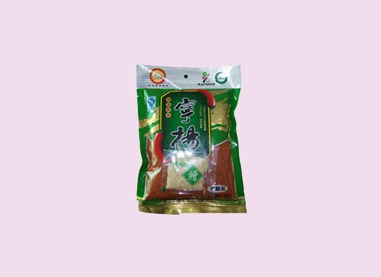 宁杨辣椒面浓缩辣椒的美味,弘扬清真调味品文化!