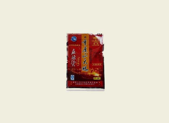 小天鹅火锅麻辣烫调味料口味地道,塑造特色食品品牌!