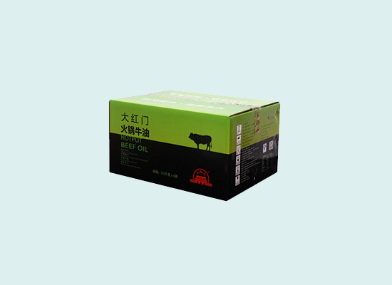 大红门火锅牛油散发着浓郁香味,让火锅味道更美味!