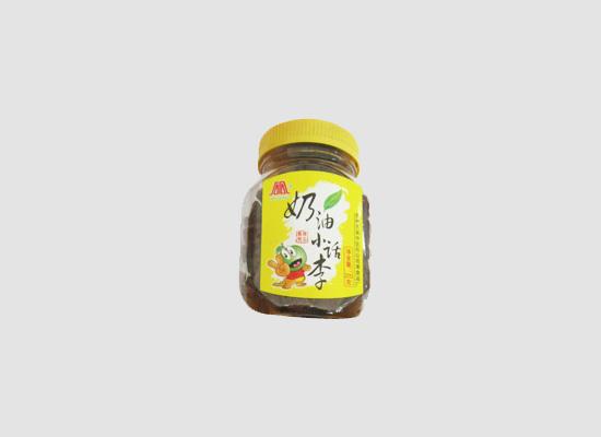 石公花果食品厂以实力和产品质量赢得业界的认可!
