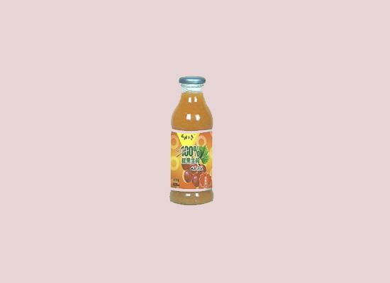 水木清华饮料果品坚持原料天然,坚持为消费者健康负责