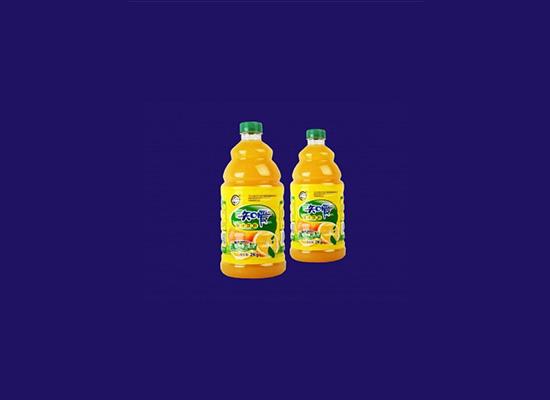 湖滨品牌的果汁饮料销往全国,受到了众多消费者的喜爱
