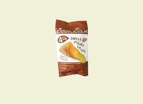 童之味甜薯味脆片香脆有味道,网红零食非它莫属!