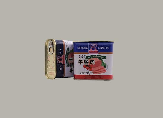 昌龙食品罐头:严控狠抓质量,打造放心食品