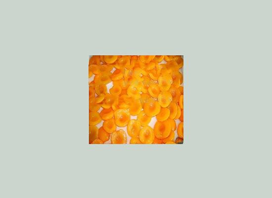 砀山县海利罐头食品加工各类水果罐头