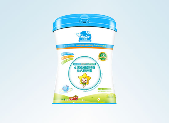 智健食品以完整的科学体系,打造高品质健康产品