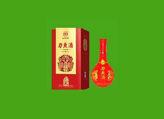 四川泓刀鱼酒业为提高品牌知名度一直在努力