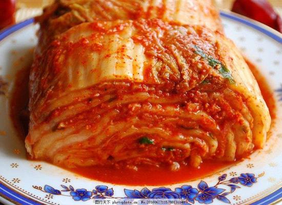 刘氏泡菜食品:不断完善自我,不断发展壮大