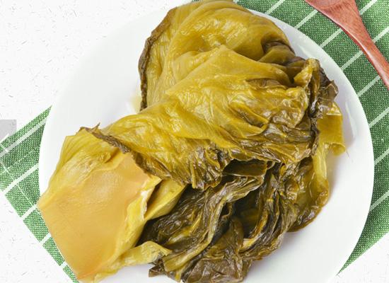 歇凤泡菜采用先进技术,打造优质腌菜食品