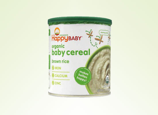 菁婴食品主营婴幼儿有机食品,将有机理念带给更多家庭