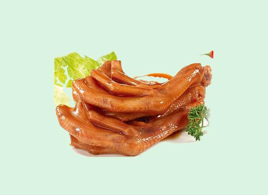 金洲食品竭力打造品牌,为消费者带来绿色健康食品!