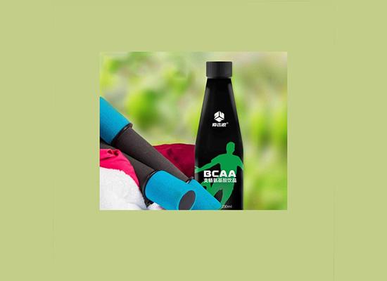冲击波功能饮品从视觉到饮品功能,不断满足消费者需求