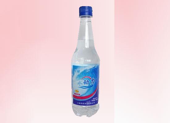 泉林食品有限公司,成为豫北地区专业水饮料的生产加工基地