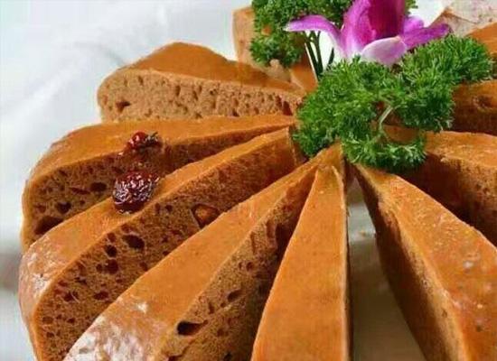 龙游五谷香发糕厂不断为消费者提供营养健康食品!
