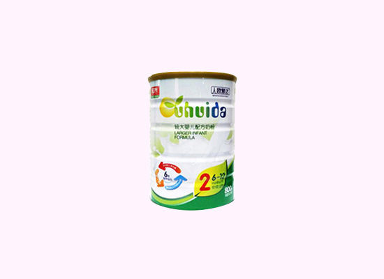 欧慧达婴儿配方奶粉品质有保障,做消费者放心的产品!