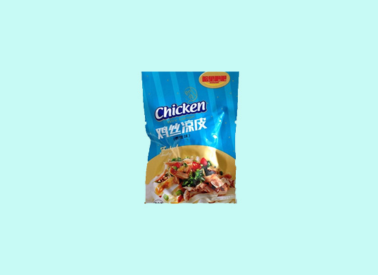 正华食品不断推出创新产品,引导市场潮流