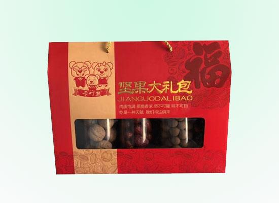 青岛食品立志打造成为国内休闲食品生产企业!
