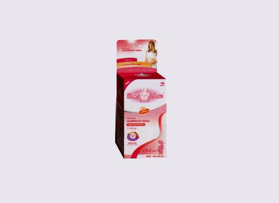 维生素片帮助我们快速补充维生素,成为消费者青睐的产品!