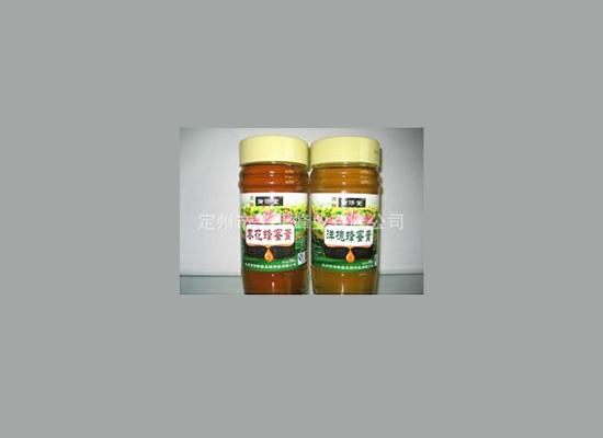 华北蜂业依托先进的生产技术,保证产品的质量