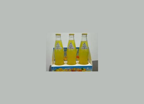 华伟饮料食品厂:共同打造民族品牌,做中国人自己的汽水