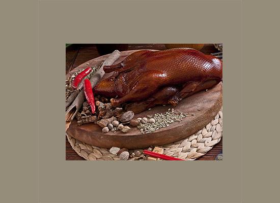 不断改良生产技术,坚持打造优质的禽类食品